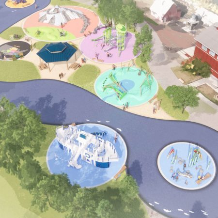 Featured Project Template Pioneer Park